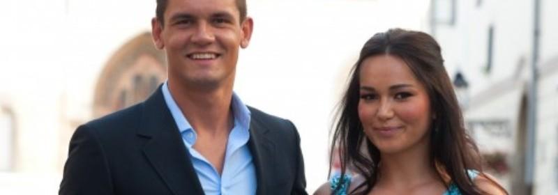 Istri Dejan Lovren, Anita Malu Ketika Foto Bugil Suaminya Tersebar