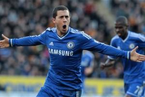Eden Hazard Pemain Yang Membawa Chelsea Juara