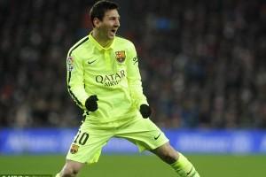 Ernesto Valverde Mengatakan, Messi Pemain Yang Harus Diwaspadai Athletic Bilbao