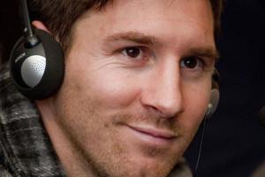 Ini Lagu Favorit Lionel Messi 'Son' oleh 'Los Cafres'