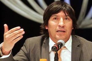 Inter Milan Terpuruk Ivan Zamorano Perihatin