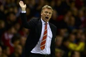 Moyes Jadi Bidikan Sunderland
