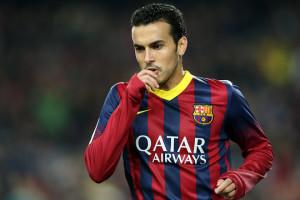 Pedro Rodriguez Akan Tetap Di Barcelona