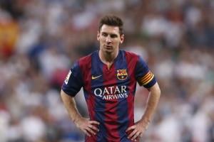 Pelatih Bilbao Akui Mustahil Jegal Messi