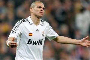 Pepe Akan Sambut Pelatih Baru Untuk Madrid