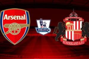 Prediksi, Arsenal VS Sunderland