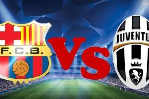 Prediksi Juara Barcelona Lebih Tinggi Dibandingkan Juventus