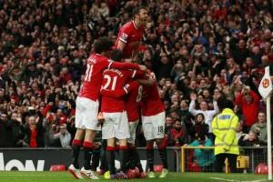 Saat Ini Klub Yang Paling Ramai Di Twitter Manchester United
