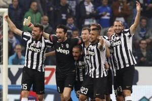 Juve Akhirnya Menjuarai Coppa Italia, Setelah Menunggu 20 Tahun