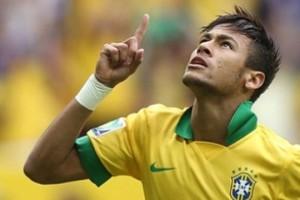 Neymar Menolak Trio MSN Barca Disamakan BBC Madrid