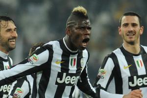 Hadapi Real Madrid, Juventus Tak Diperkuat Pogba