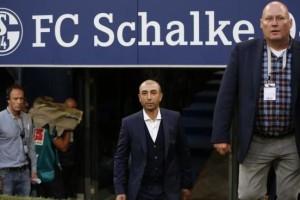 Schalke Ditinggal Di Matteo