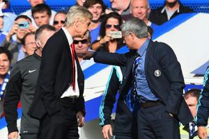 Dibandingkan Mourinho, Wenger Jauh Lebih Arogan