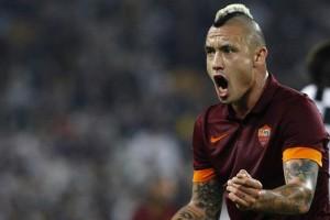 AS Roma Sukses Amankan Nainggolan, Senilai 22 Juta Euro