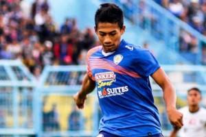 Arema Tak Mau Lepas Nufiandani Ke Timnas U-23 Pada Sunrise Of Java Cup 2015