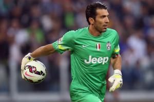 Buffon Pastikan Juventus Akan Capai Final Liga Champions Lagi