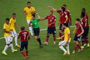 Pelatih Kolombia: Argentina Tak Melakukan Banyak Kesalahan
