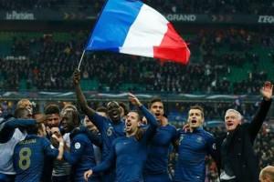 Deschamps Inginkan Prancis Agar Tetap Di Top Perform