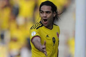 Di Copa America Falcao Jadi Kapten Kolombia
