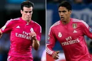 Dua Pemain Bintang Madrid Gagal Didapatkan MU