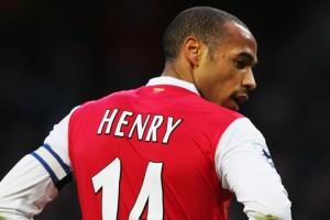FIFA Menyuap Irlandia Untuk Diam Terkait Kasus Thierry Henry