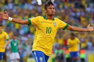 Forlan Katakan Neymar Telah Berbuat Bodoh
