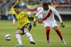 Hasil Copa America: Kolombia 0-0 PeruHasil Copa America: Kolombia 0-0 PeruHasil Copa America: Kolombia 0-0 Peru
