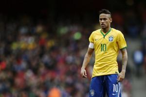 Menotti Sebut Sanksi Satu Pertandingan Sudah Cukup Untuk Neymar