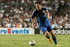Messi Akan Antarkan Tim Tango Juara Copa America