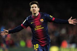 Zamorano Sebut Messi Yang Terbaik, Tapi Dia Juga Bisa Sial