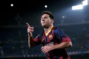 Tampil 23 Di Laga Final, Lionel Messi Sumbang 20 Gol