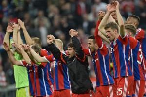 Titel Bundesliga Mulai Bayern Munchen Pertahankan Pada 14 Agustus 2015