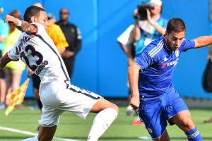 Chelsea Menang Atas PSG Berkat Courtois