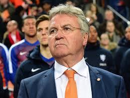 De Boer Sebut Jika Belanda Telah Salah Ditangani Hiddink