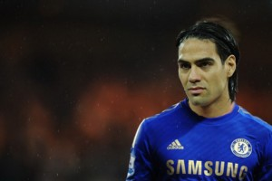 Falcao Inginkan Berduet Lagi dengan Costa