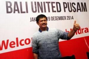 Indra Sjafri: Semoga Piala Indonesia Satu Sesuai Dengan Ekspektasi