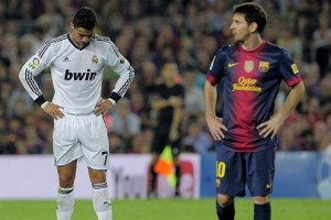 Ketimbang Messi, Ronaldo Ternyata Lebih Sulit Untuk Dihentikan