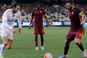 Roma Ingin Kalahkan City Dengan Gol