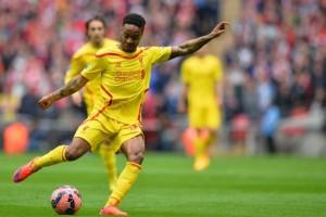 Sterling Akhirnya Hengkang, Mantan Striker Liverpool Ini Tak Kaget