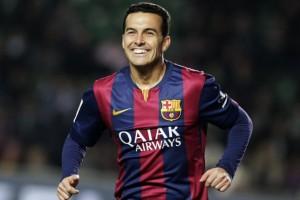 Untuk Dapatkan Pedro Chelsea Butuh 30 Juta Euro
