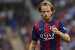 Ivan Rakitic Harus Kalahkan Klub yang Membesarkan Namanya untuk Barca