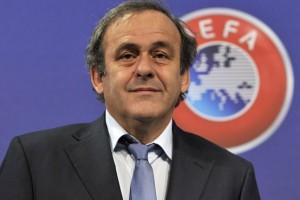FIFA Selidiki Catatan Platini