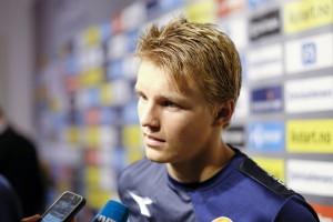 Martin Odegaard Tak Mau Perkuat Tim Castilla
