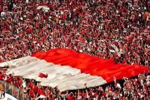 Tim Transisi Janjikan Sanksi FIFA berakhir pada bulan Januari