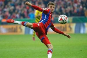 Bayern Munchen Kembali Tepis Lamaran MU untuk Muller