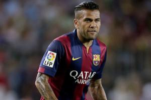 Dani Alves Mengungkap Jika Tim Telah Punya Pengganti Neymar