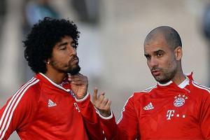 Dante Akan Tetap Berseragam Bayern Munchen