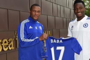 Eks The Blues Ini Doakan Baba Rahman Sukses Bersama Chelsea