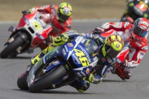 Ketimbang F1, MotoGP Jauh Lebih Menghibur