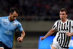 Mandzukic Berhasil Cetak Gol Piala Super di Tiga Negara